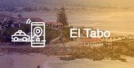 numero radio taxi el tabo