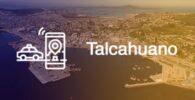 numero radio taxi talcahuano