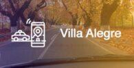 numero radio taxi villa alegre