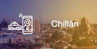 Numeros radio taxi Chillan