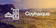 Numeros radio taxi Coyhaique