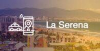 Numeros radio taxi La Serena