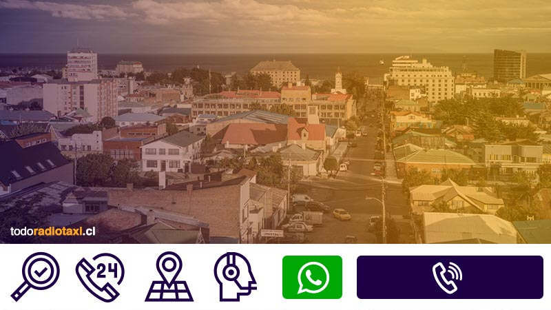 Radio Taxi Punta Arenas
